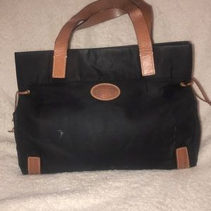 Rooney & Bourke Shopper Tote